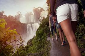 In Search of Iguassu–Buenos Aires to Rio tour