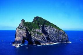 Bay of Islands - Two Day Tour