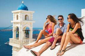 Eastern Mediterranean Cruising (Standard inside cabin with porthole, start Athens, end Athens) tour