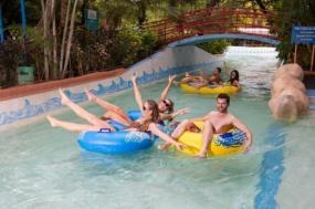 Valle Dorado resort & water park 3 days 2 nights