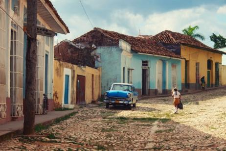 Cuba Today: People and Society: Cienfuegos to Havana tour