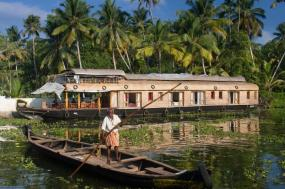 Spice Trails of Kerala