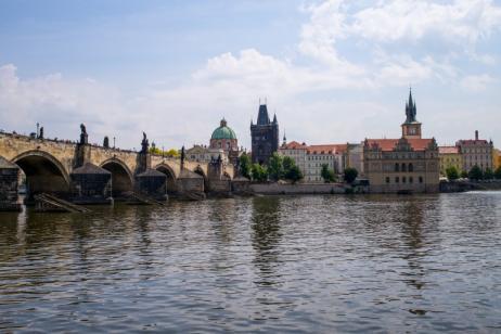 The Czech Republic - Prague Untour tour