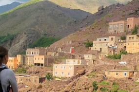 Mount Toubkal Trek tour