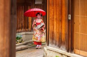 Splendours of Japan with Hiroshima Summer 2018 tour