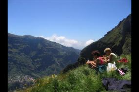 Self-Guided Walking in Madeira tour