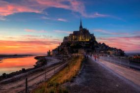 The Treasures of France including Normandy Summer 2018 tour