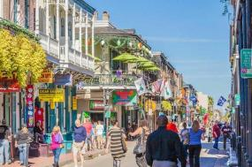 14 Day New Orleans & Cajun Country with 7 Day Western Caribbean Cruise 2017 Itinerary tour