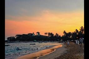 Highlights of Sri Lanka and Maldive Dhoni Cruise   tour