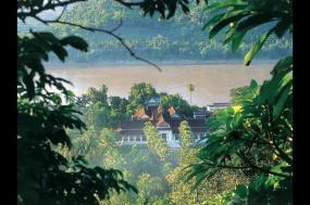 Spirit Of Laos tour