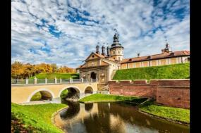 Highlights of Poland to Lithuania tour