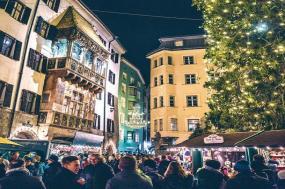 Alpine Christmas Markets (Winter 2018-2019)