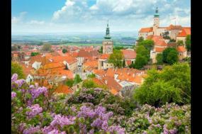 Budapest to Prague Adventure tour