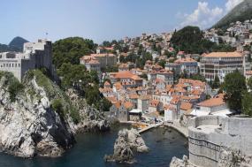 Sailing Croatia - Split to Dubrovnik tour