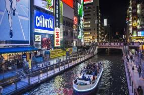 Ancient Empires—Beijing to Tokyo tour