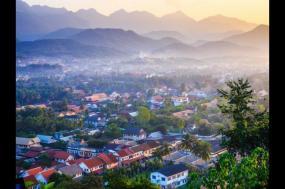 North Indochina Encompassed tour