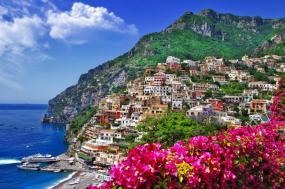 Amalfi Coast: Pompeii & Pizza