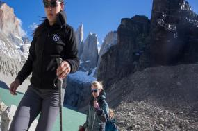 Hike Patagonia In Depth tour