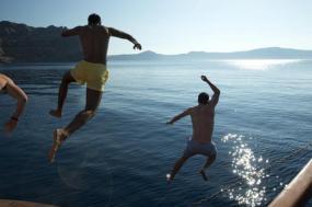 Turkey & Greek Island Odyssey (Standard outside cabin with porthole, start Istanbul, end Athens)