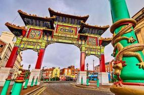 11 Day Affordable China with 4 Day Yangtze River Cruise (New York Special) 2017 Itinerary tour