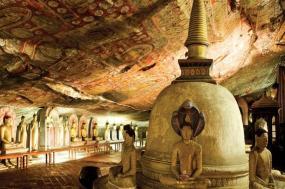 Discover Sri Lanka tour