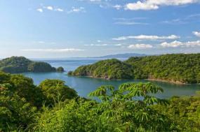 Costa Rica Eco Adventure End Liberia Summer 2018 tour