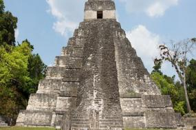 Mayan Encounter tour