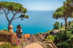Splendours of Italy Summer 2018 - CostSaver