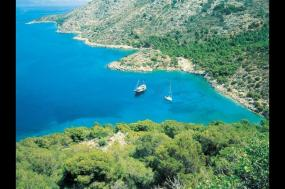 Greek Island Cruise tour