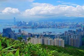 Captivating China with Seoul & Hong Kong tour