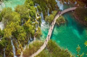 Western Balkans Adventure tour