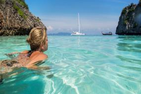 Sailing Thailand - Phuket to Phuket tour