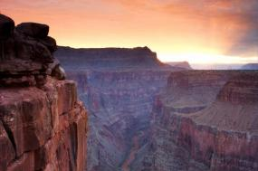 National Parks of the American West tour