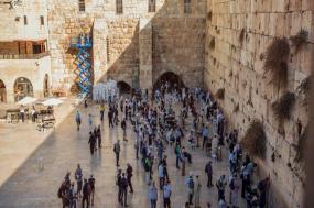 Israel Explorer tour