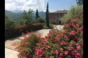 Family Tuscan Active Adventure tour