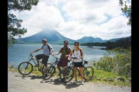 Cycle Nicaragua to the Panama Canal tour