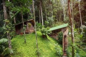 Costa Rica Active Adventure tour