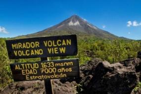 Arenal Volcano Package