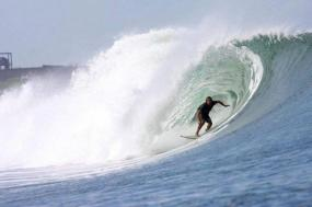 Central And South Nicaragua Surf Tour
