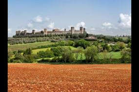 Self-Guided Tuscan Trails - Florence to Siena tour