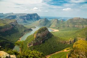 South Africa Ultimate Adventure & Safari tour
