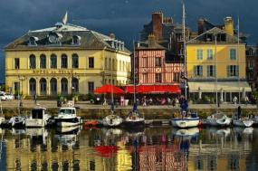 Paris & Normandy (Wine Themed) tour