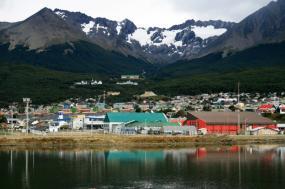 The Patagonia Explorer tour