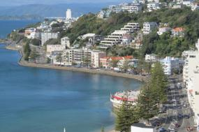 New Zealand Adventure tour