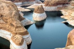 Utah Rafting: Green River Rafting tour