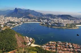 Beaches Of Brazil tour