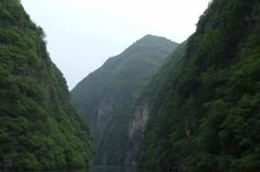 Three Gorges Explorer: Chongqing , Yichang , Chongqing tour