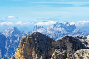 The Best of the Dolomites tour