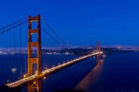 Luxury Northern California tour