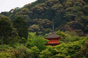 Walking Japan tour